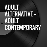Adult Alternative + Adult Contemporary